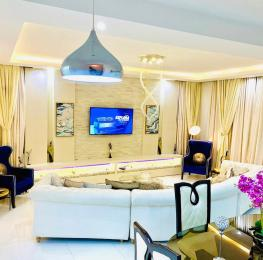 3 bedroom Terraced Duplex House for shortlet Lekki  Osapa london Lekki Lagos