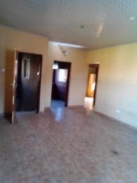 3 bedroom Blocks of Flats House for rent Besides Mayfair Gardens  Awoyaya Ajah Lagos