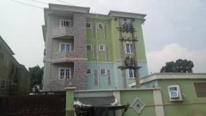 Blocks of Flats House for sale Alara Street, Off Commercial Avenue, Yaba, Lagos.  Sabo Yaba Lagos