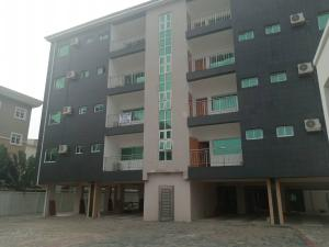 3 bedroom Blocks of Flats House for rent Dideolu Estate Ligali Ayorinde Victoria Island Lagos