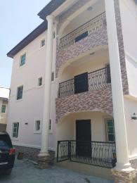 3 bedroom Blocks of Flats House for rent Off Safeway hospital Sangotedo  Sangotedo Ajah Lagos