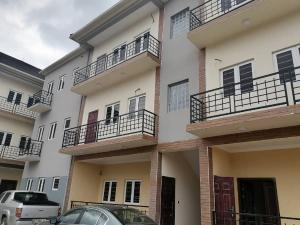 3 bedroom Flat / Apartment for rent ODUDUWA WAY Ikeja GRA Ikeja Lagos