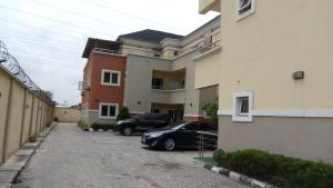 3 bedroom House for rent petrocam road 2nd roundabout Lekki Lagos