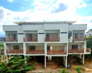 3 bedroom Terraced Duplex House for sale Jahi Abuja