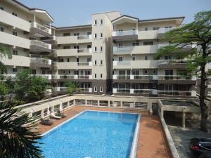 4 bedroom Flat / Apartment for rent off Adeola Odeku Way Victoria Island Lagos