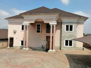 4 bedroom Detached Duplex for rent Alalubosa Gra Alalubosa Ibadan Oyo