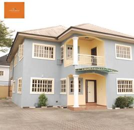 4 bedroom Detached Duplex House for sale Rumuibekwe Shell Location Port Harcourt Rivers