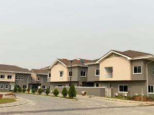 4 bedroom Semi Detached Duplex House for sale Ikate Lekki Phase 1 Lekki Lagos