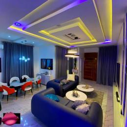 4 bedroom Self Contain Flat / Apartment for shortlet ... Osapa london Lekki Lagos
