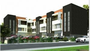 Blocks of Flats House for sale Anthony Phase 1 Gbagada Lagos