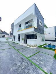 4 bedroom Detached Duplex for sale Addo Road In A Prestigious Estate Ajah Ado Ajah Lagos