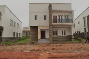 4 bedroom Detached Duplex House for sale Jabi, airport road Nbora Abuja