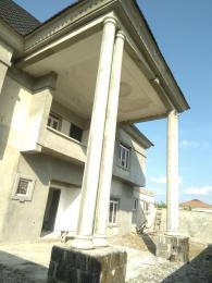 4 bedroom Detached Duplex House for sale Close to Lagos Business School Olokonla Ajah Lagos