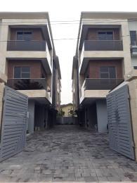 4 bedroom Terraced Duplex House for sale Off Alexander road  Old Ikoyi Ikoyi Lagos