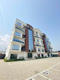 4 bedroom Massionette House for rent Banana island estate Banana Island Ikoyi Lagos