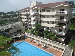 4 bedroom Terraced Duplex House for rent off Adeola Odeku Way Victoria Island Lagos