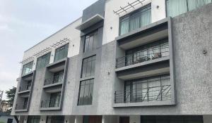 4 bedroom Detached Bungalow House for rent Bourdillon Ikoyi Lagos