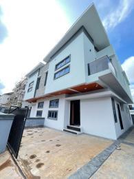 4 bedroom Semi Detached Duplex for sale Ikota Villa Estate Lekki Ikota Lekki Lagos