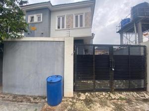 4 bedroom Semi Detached Duplex for sale Harmony Estate Zone C ,gra Phase 1 Magodo Kosofe/Ikosi Lagos
