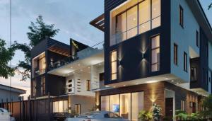 4 bedroom Semi Detached Duplex House for sale LBS Ibeju-Lekki Lagos