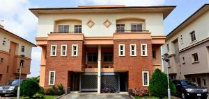 4 bedroom Terraced Duplex House for sale Banana Island, Ikoyi Banana Island Ikoyi Lagos