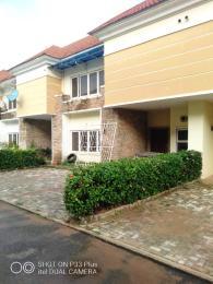 3 bedroom Terraced Duplex House for sale Along yamanas estate road gwarinpa Gwarinpa Abuja