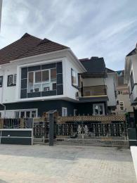 4 bedroom Semi Detached Duplex House for shortlet Idado Lekki  Idado Lekki Lagos
