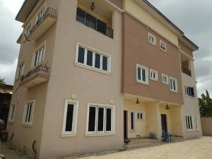 4 bedroom Flat / Apartment for sale Gbenusola off Osolo Way, Ajao Estate, Isolo. Ajao Estate Isolo Lagos