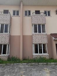4 bedroom Terraced Duplex House for rent Royal Garden Estate  Off Lekki-Epe Expressway Ajah Lagos