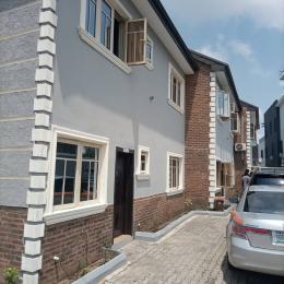 4 bedroom Terraced Duplex House for rent Peninsular Garden Estate Sangotedo Peninsula Estate Ajah Lagos