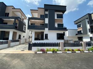 4 bedroom Detached Duplex House for sale Vigilante HQ Katampe Ext Abuja