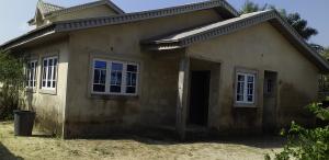 4 bedroom Detached Bungalow House for sale Gbetu road beside Mayfair gardens estate Awuyaya  Eputu Ibeju-Lekki Lagos