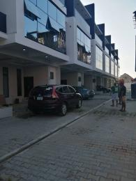 4 bedroom Terraced Duplex House for sale Mercedes benze  Ikate Lekki Lagos