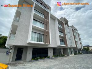 4 bedroom Terraced Duplex House for sale Off Gerard  Gerard road Ikoyi Lagos