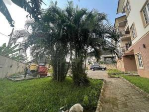 Detached Duplex House for sale Awolowo way Ikeja Lagos