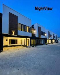 4 bedroom Terraced Duplex for sale Osapa London, Lekki Osapa london Lekki Lagos