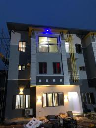 5 bedroom Terraced Duplex House for sale Life camp Jabi Abuja