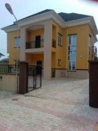 5 bedroom Detached Duplex House for sale Independence lay out Enugu Enugu Enugu