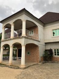 5 bedroom Detached Duplex House for sale Shelterview Estate, Lokogoma/Apo Express Road  Lokogoma Abuja