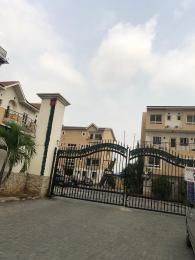5 bedroom Terraced Duplex House for rent Jacob Mews Estate, Alagomeji, Yaba. Alagomeji Yaba Lagos