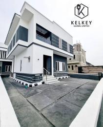 5 bedroom Detached Duplex House for sale Orchid Road. Lekki Phase 2 Lekki Lagos