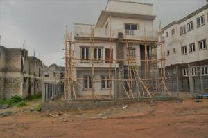 5 bedroom Detached Duplex House for rent Jabi, airport road Nbora Abuja