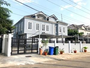 5 bedroom Detached Duplex House for rent Maryland, Lagos. Maryland Lagos