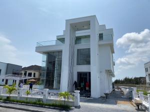 5 bedroom Detached Duplex House for sale Secured estate Lekki Phase 2 Lekki Lagos