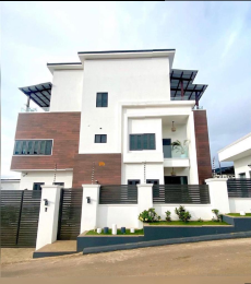 5 bedroom Detached Duplex for sale Close To Fairview School Guzape Abuja