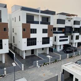 5 bedroom Semi Detached Duplex House for sale .... Banana Island Ikoyi Lagos