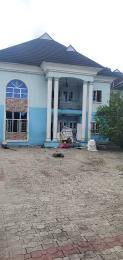 5 bedroom Detached Duplex House for rent Royal Avenue Estate Off Peter Odili Road Trans Amadi Port Harcourt Rivers