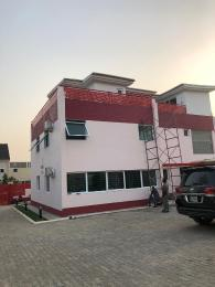 5 bedroom Detached Duplex House for sale Katampe Katampe Ext Abuja