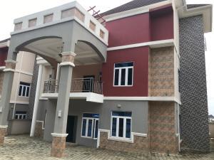 5 bedroom Detached Duplex House for sale .... Guzape Abuja