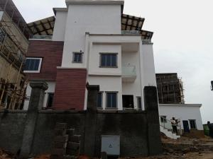 5 bedroom Detached Duplex for sale By Coza Church Guzape Guzape Abuja
